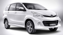 Sewa Mobil ALL NEW AVANZA JOGJA/ Yogya  Manual/Matic Tarif Miring dan Fleksibel