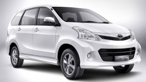 Jogja rent car