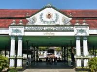 WISATA JOGJA 1. Wisata Kraton Jogja-Borobudur-Prambanan