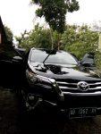 Sewa Mobil Fortuner Jogja/ Yogya dengan Harga Kompetitif dan Fleksibel