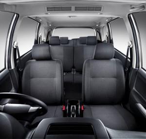 sewa mobil all new avanza jogja - fitur interior
