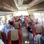 sewa rental bus pariwisata solo