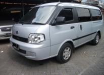 Sewa Mobil Travello Jogja/Yogya dan  Pregio Murah Meriah