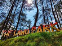 PAKET WISATA SOLO CITY TOUR ONE DAY 2021 -LAYANAN TERBAIK