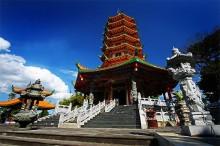 PAKET TOUR WISATA SEMARANG CITY TOUR ONE DAY / 1 HARI 2019
