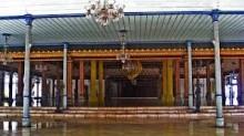 Wisata Solo Murah Meriah (Wisata Budaya, Kuliner, Batik dan Belanja)