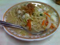 Wisata Kuliner Bakmi Jawa Jogja/Yogya Sayang Jika Dilewatkan