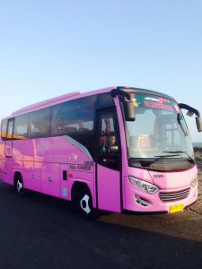 transport jogja/yogya