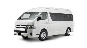 sewa/ rental mobil solo