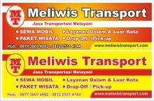 SEWA SOPIR JOGJA LEBARAN 2020 – MELIWIS TRANSPORT