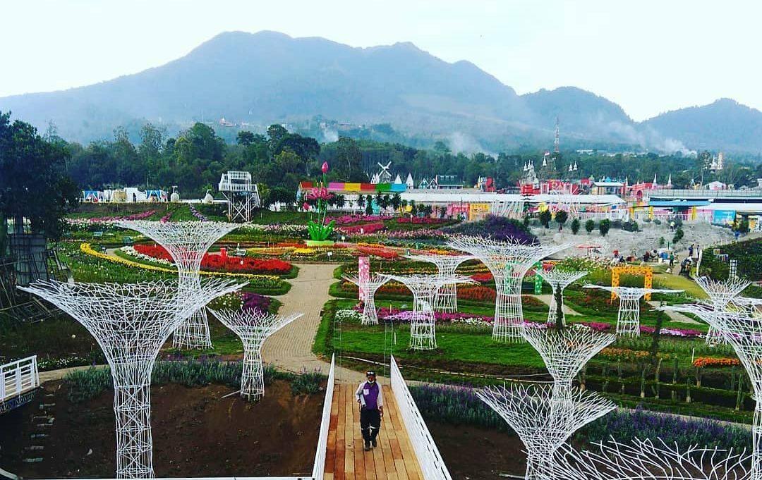 Paket Tour Wisata Semarang 3d2n 3hari 2malam Murmer
