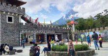 PAKET TOUR JOGJA MURAH 2020 – Rental Mobil Jogja Murah Pelayanan Memuaskan