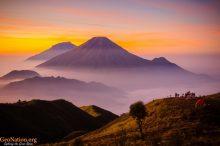 PAKET WISATA DIENG MURAH SUNRISE SIKUNIR ONE DAY 2021 14 pax – PAKET TOUR DIENG